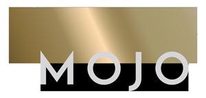 Momentum MOJO logo White